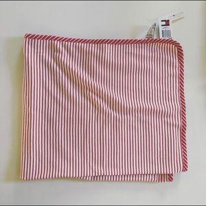 NWT Tommy Hilfiger Baby Blanket